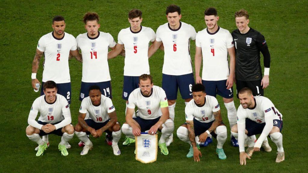 ฟุตบอลโลก 2022 อังกฤษ